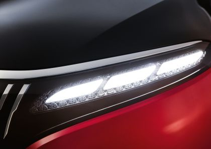 2021 Mercedes-Maybach EQS concept 10