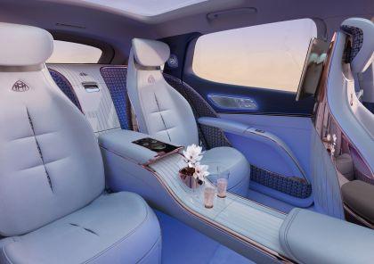 2021 Mercedes-Maybach EQS concept 13