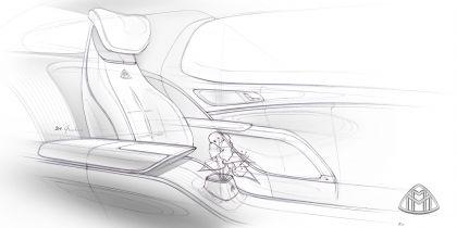 2021 Mercedes-Maybach EQS concept 29