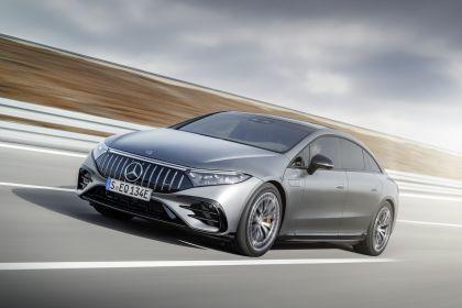 2022 Mercedes-AMG EQS 53 4Matic+ 1