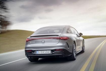 2022 Mercedes-AMG EQS 53 4Matic+ 2