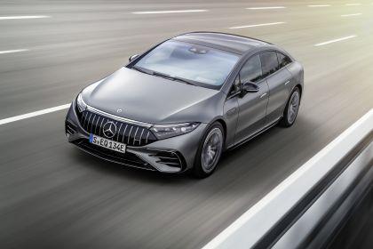 2022 Mercedes-AMG EQS 53 4Matic+ 4