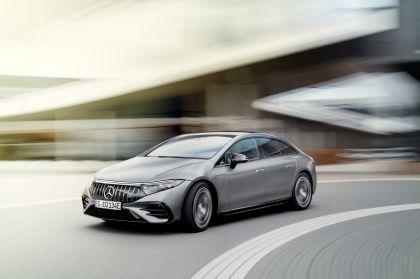 2022 Mercedes-AMG EQS 53 4Matic+ 5