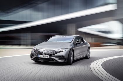 2022 Mercedes-AMG EQS 53 4Matic+ 6
