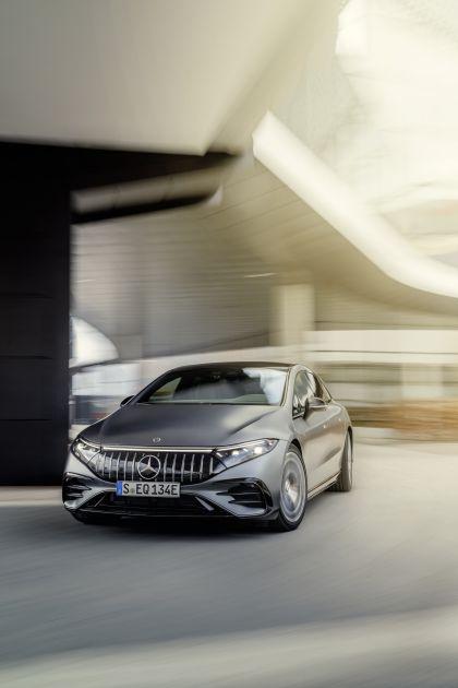 2022 Mercedes-AMG EQS 53 4Matic+ 7