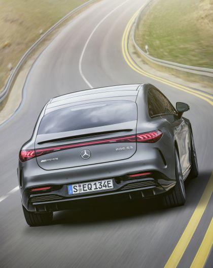 2022 Mercedes-AMG EQS 53 4Matic+ 15