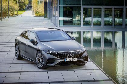 2022 Mercedes-AMG EQS 53 4Matic+ 16