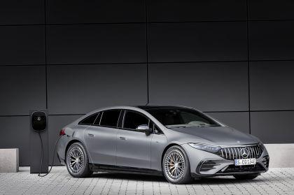 2022 Mercedes-AMG EQS 53 4Matic+ 18