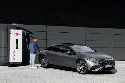 2022 Mercedes-AMG EQS 53 4Matic+ 19