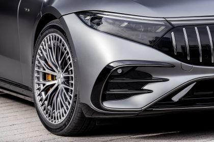 2022 Mercedes-AMG EQS 53 4Matic+ 21