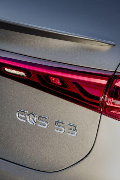 2022 Mercedes-AMG EQS 53 4Matic+ 23