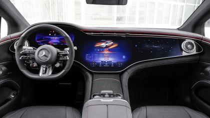 2022 Mercedes-AMG EQS 53 4Matic+ 28