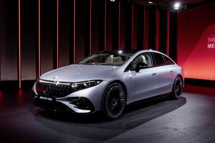 2022 Mercedes-AMG EQS 53 4Matic+ 33