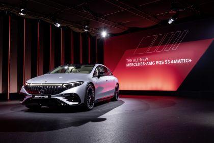 2022 Mercedes-AMG EQS 53 4Matic+ 34