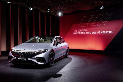 2022 Mercedes-AMG EQS 53 4Matic+ 35