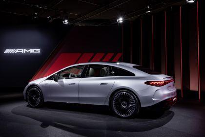 2022 Mercedes-AMG EQS 53 4Matic+ 38