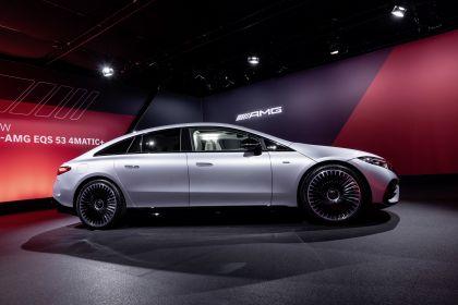 2022 Mercedes-AMG EQS 53 4Matic+ 39