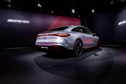 2022 Mercedes-AMG EQS 53 4Matic+ 40