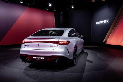 2022 Mercedes-AMG EQS 53 4Matic+ 41