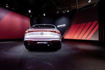 2022 Mercedes-AMG EQS 53 4Matic+ 42