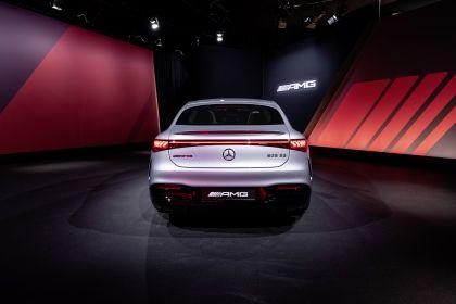 2022 Mercedes-AMG EQS 53 4Matic+ 43