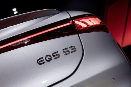 2022 Mercedes-AMG EQS 53 4Matic+ 50