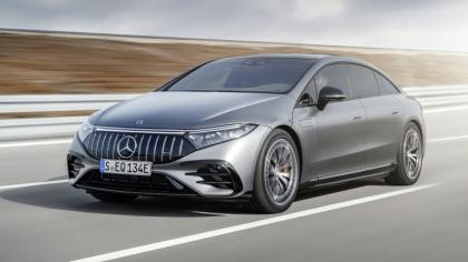 2022 Mercedes-AMG EQS 53 4Matic+ 9