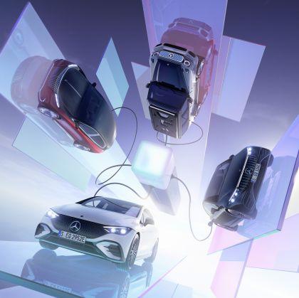 2021 Mercedes-Benz EQG concept 21