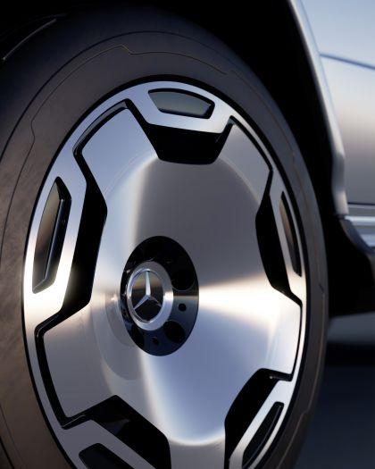 2021 Mercedes-Benz EQG concept 32