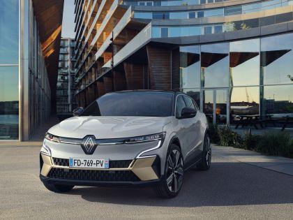 2022 Renault Mégane E-Tech 2