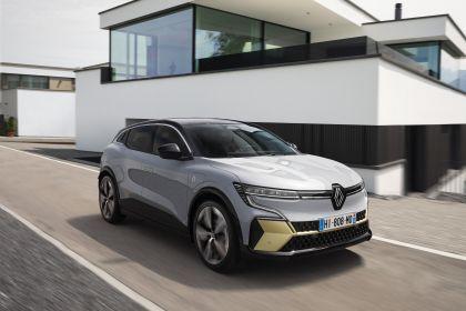 2022 Renault Mégane E-Tech 3