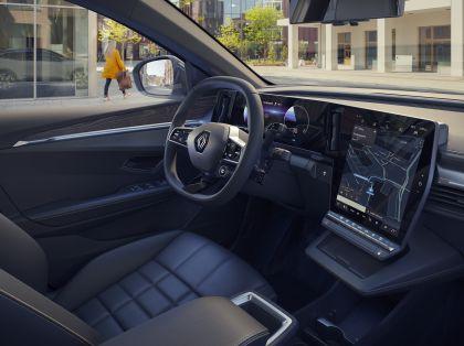 2022 Renault Mégane E-Tech 6