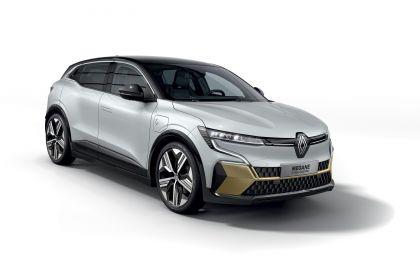 2022 Renault Mégane E-Tech 7