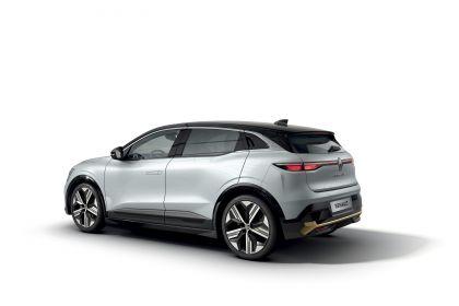 2022 Renault Mégane E-Tech 9
