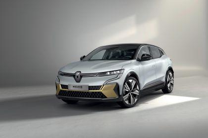 2022 Renault Mégane E-Tech 14