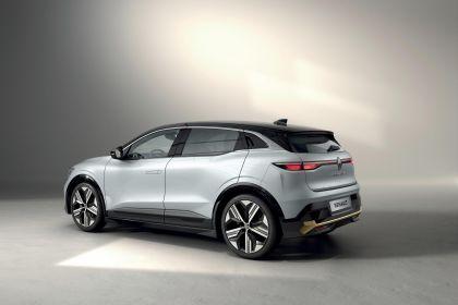 2022 Renault Mégane E-Tech 15