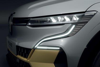 2022 Renault Mégane E-Tech 20