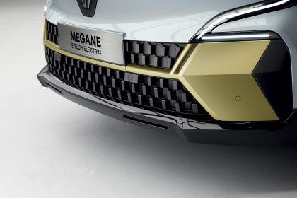 2022 Renault Mégane E-Tech 21