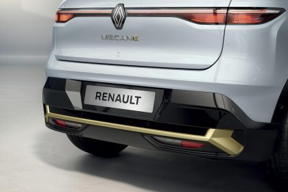 2022 Renault Mégane E-Tech 22