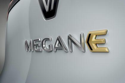 2022 Renault Mégane E-Tech 25