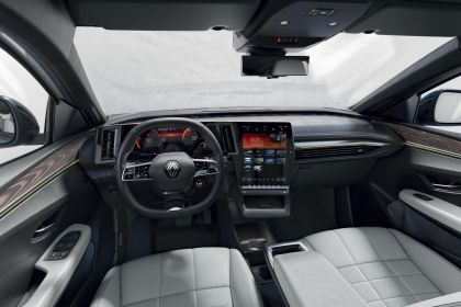 2022 Renault Mégane E-Tech 33