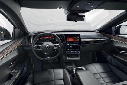 2022 Renault Mégane E-Tech 34