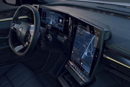 2022 Renault Mégane E-Tech 35