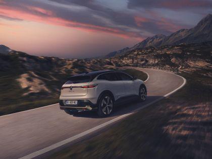 2022 Renault Mégane E-Tech 50