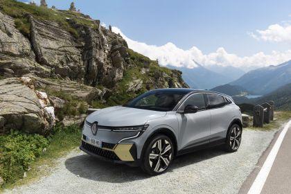 2022 Renault Mégane E-Tech 51
