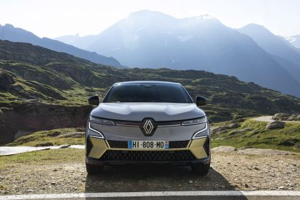 2022 Renault Mégane E-Tech 53