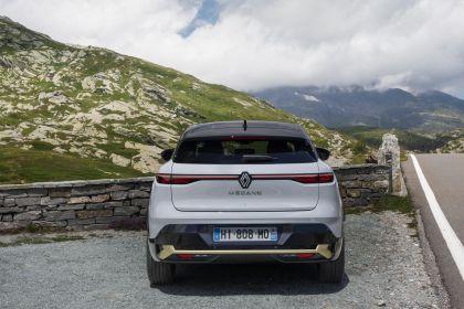 2022 Renault Mégane E-Tech 54