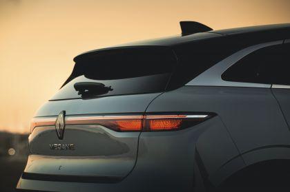 2022 Renault Mégane E-Tech 58