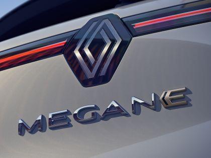 2022 Renault Mégane E-Tech 60
