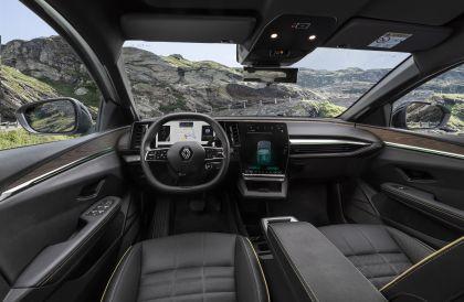 2022 Renault Mégane E-Tech 61